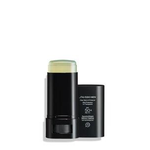 Chống nắng dạng thỏi SHISEIDO MEN Clear Stick UV Protector,