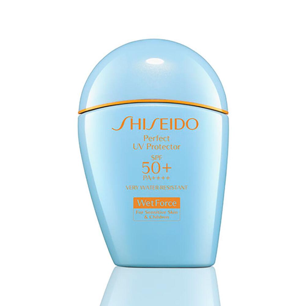 Sữa Chống Nắng Cho Da Nhạy Cảm SHISEIDO Perfect UV Protector S,