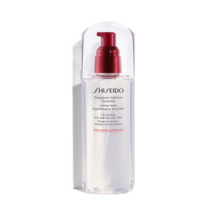 Nước cân bằng SHISEIDO Treatment Softener Enriched,