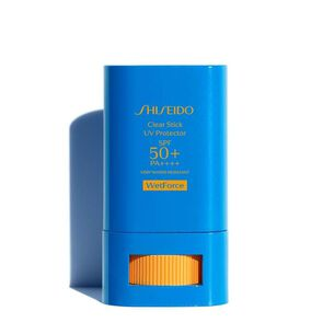 Chống Nắng Dạng Thỏi SHISEIDO Clear Stick UV Protector