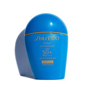 Sữa Chống Nắng SHISEIDO Perfect UV Protector,