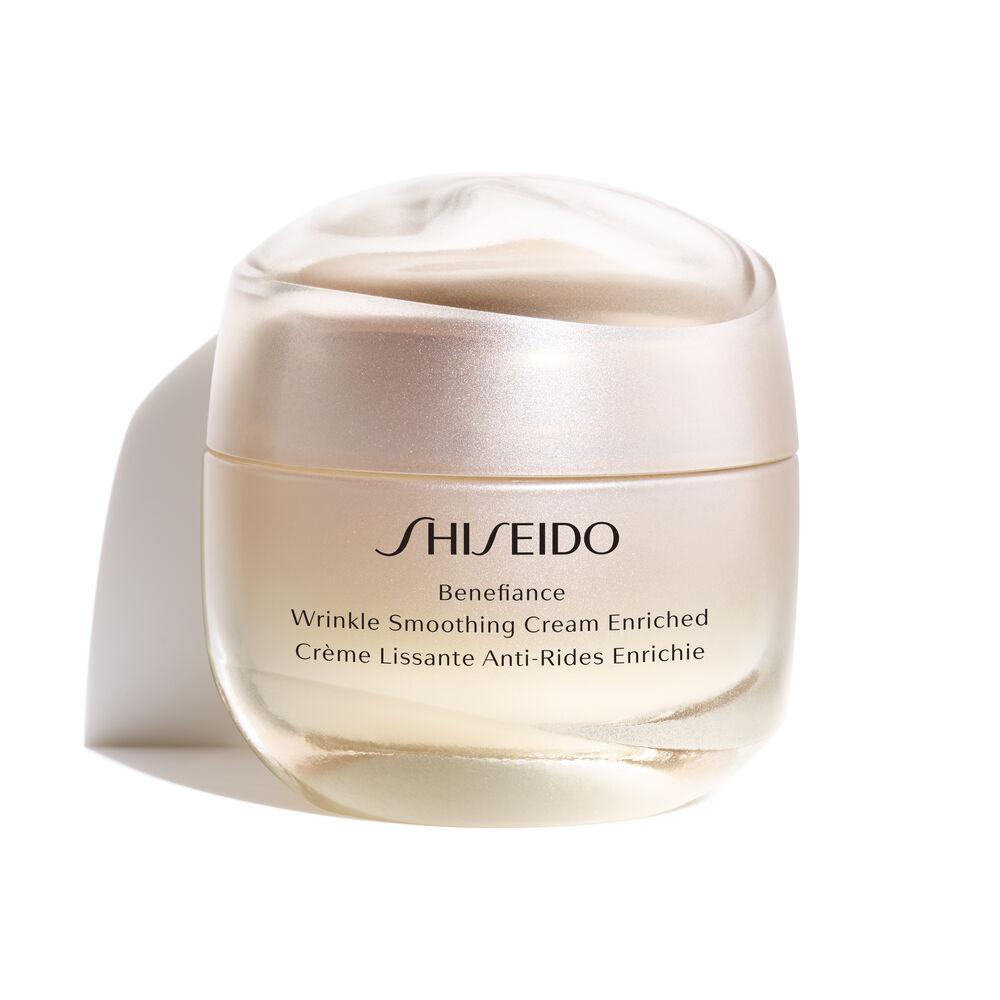 Kem Dưỡng Da Benefiance Wrinkle Smoothing Cream Enriched,