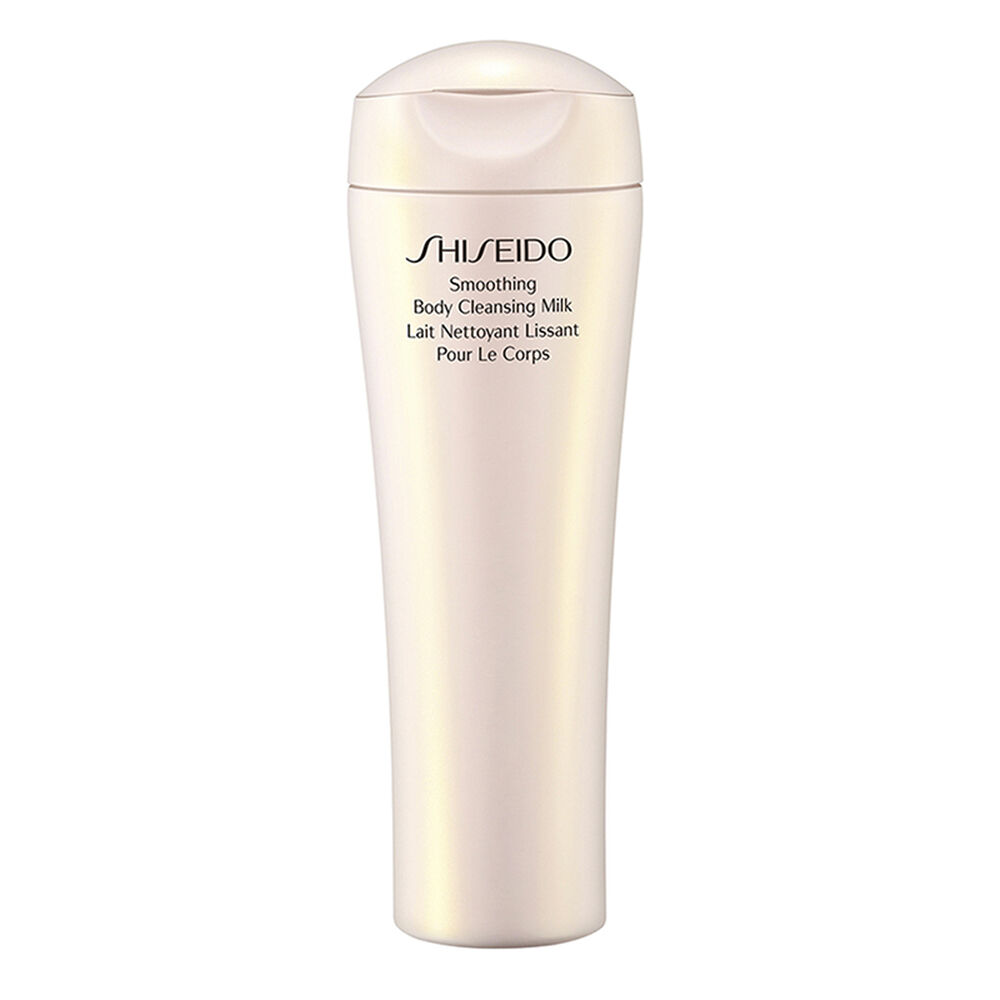 Sữa tắm SHISEIDO Smoothing Body Cleansing Milk,