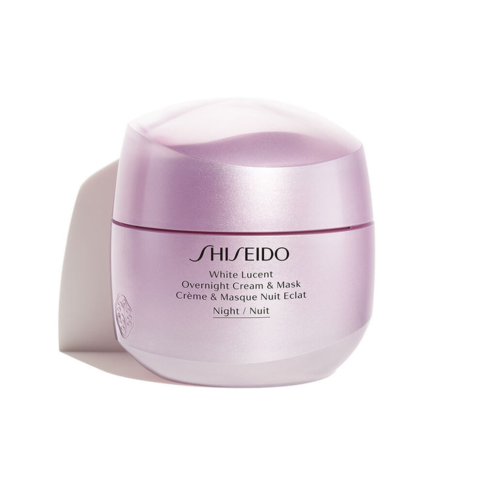 Mặt nạ ban đêm White Lucent Overnight Cream & Mask,