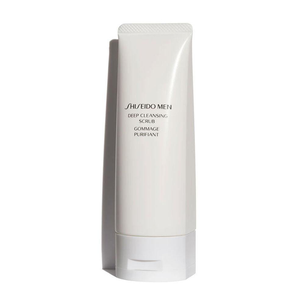 Tẩy Tế Bào Chết Shiseido Men Deep Cleansing Scrub,