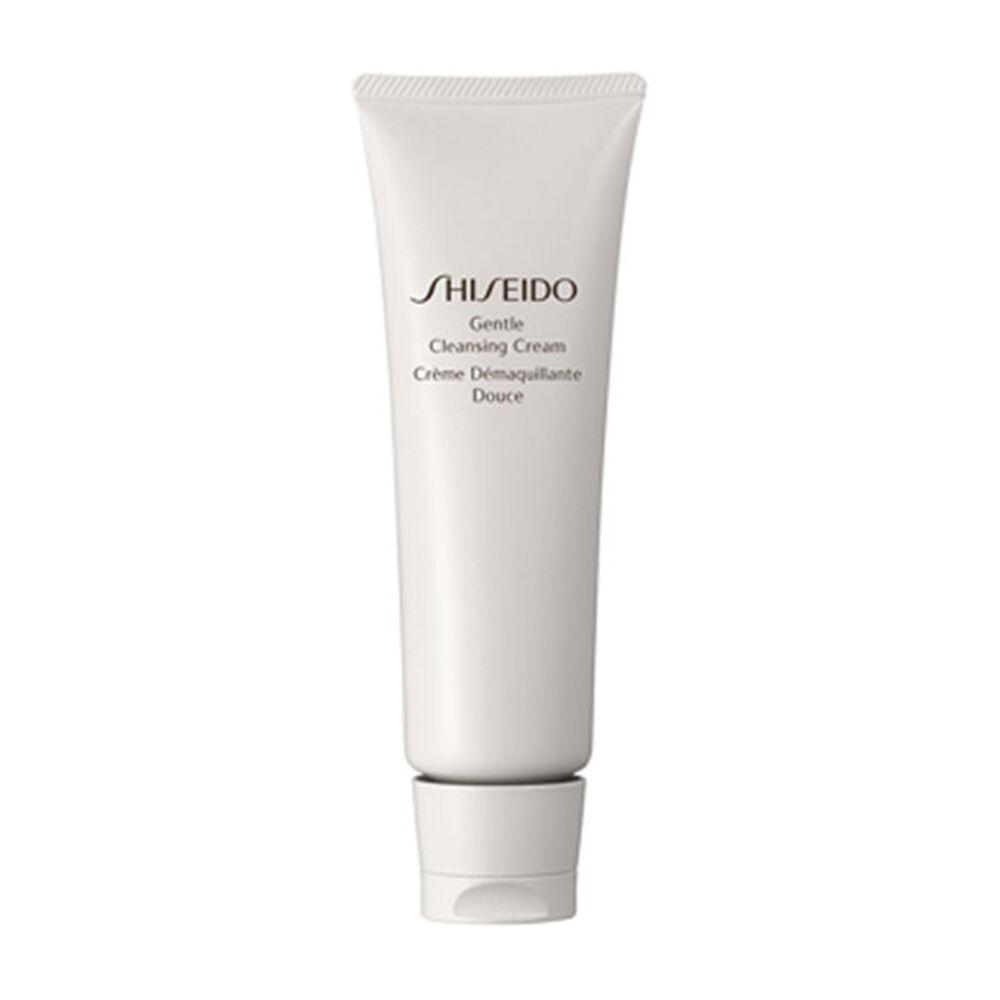 Kem tẩy trang SHISEIDO Gentle Cleansing Cream