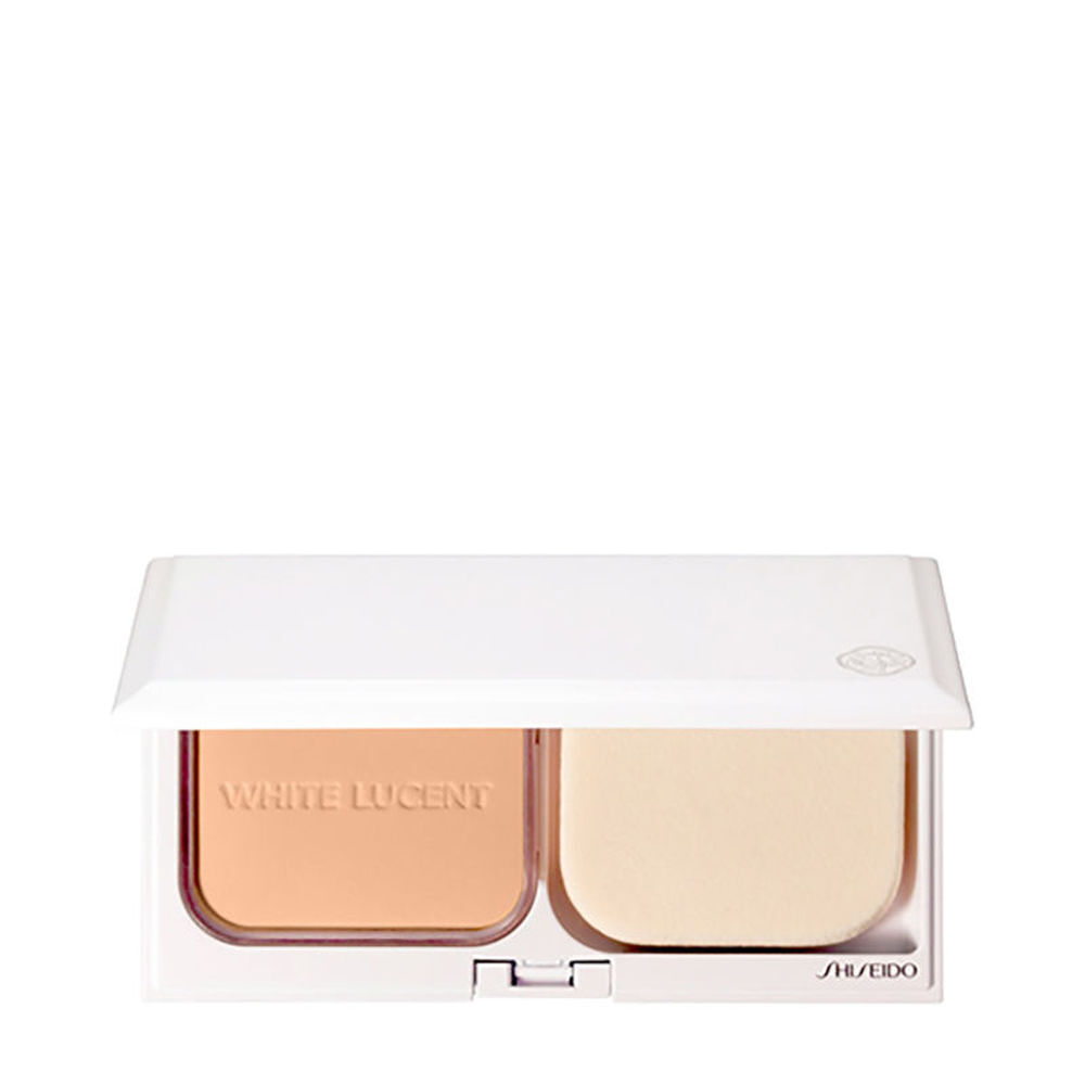 Phấn nền trang điểm White Lucent Brightening Spot-Control Foundation,