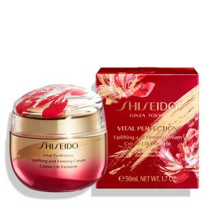 Kem dưỡng da Vital-Perfection Uplifting and Firming Cream - Phiên bản giới hạn,