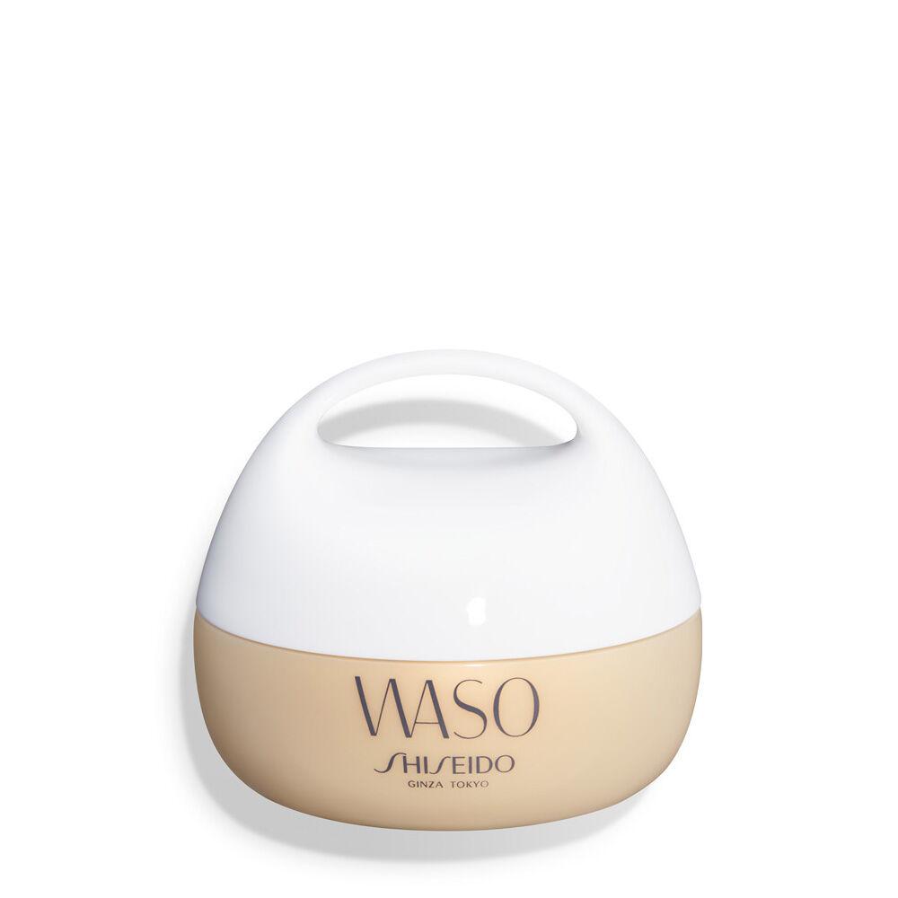 Kem dưỡng WASO GIGA-Hydrating Rich Cream,
