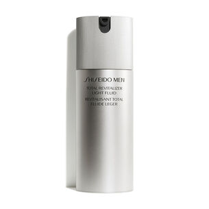 Sữa dưỡng Shiseido Men Total Revitalizer Light Fluid,