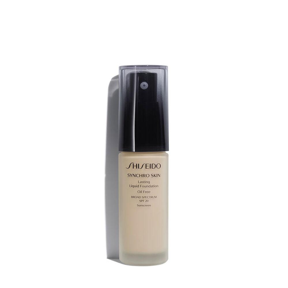 Phấn nền dạng lỏng Synchro Skin Liquid Foundation, N1