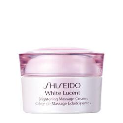 Brightening Massage Cream