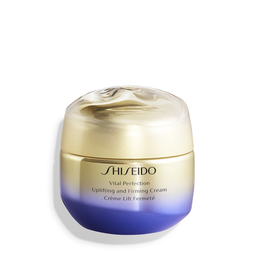 Kem dưỡng da Vital-Perfection Uplifting and Firming Cream,