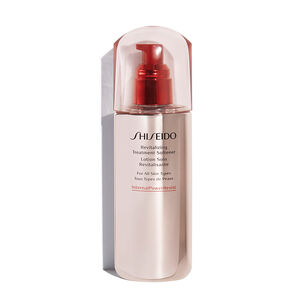 Nước Cân Bằng SHISEIDO Revitalizing Treatment Softener