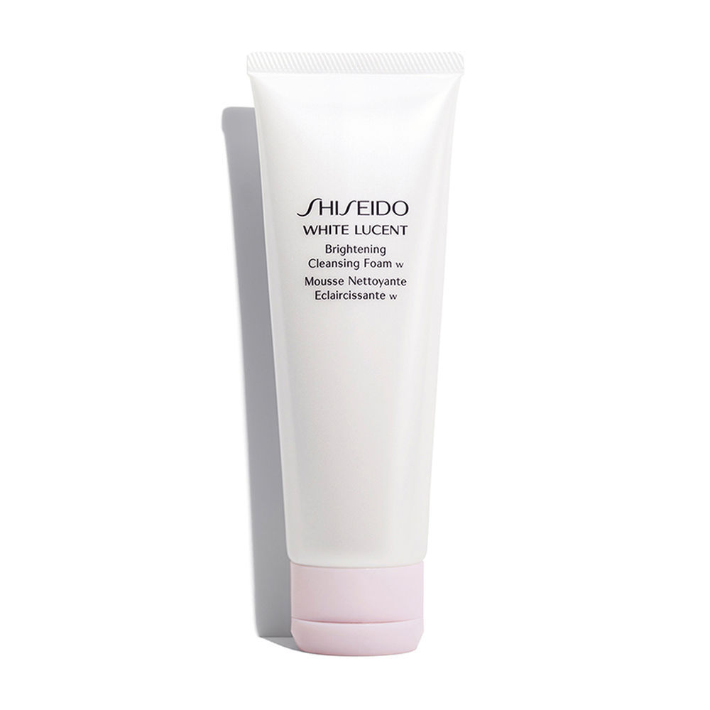 Brightening Cleansing Foam W,
