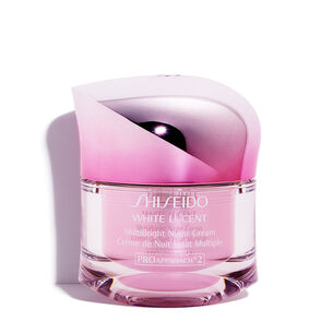 Multibright Night Cream,