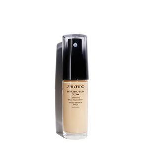 Phấn nền Synchro Skin Glow Luminizing Fluid Foundation