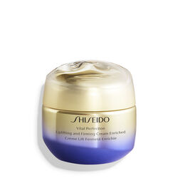 Kem dưỡng da Vital-Perfection Uplifting and Firming Cream Enriched,