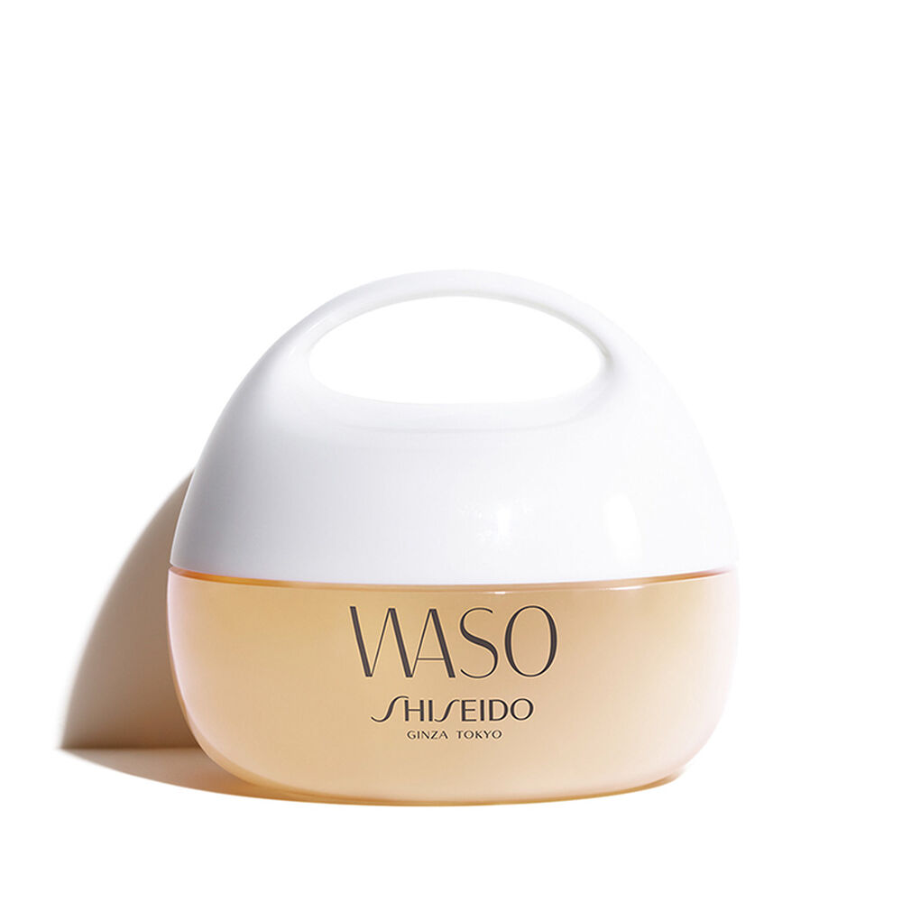 Kem dưỡng da WASO Clear Mega-Hydrating Cream,