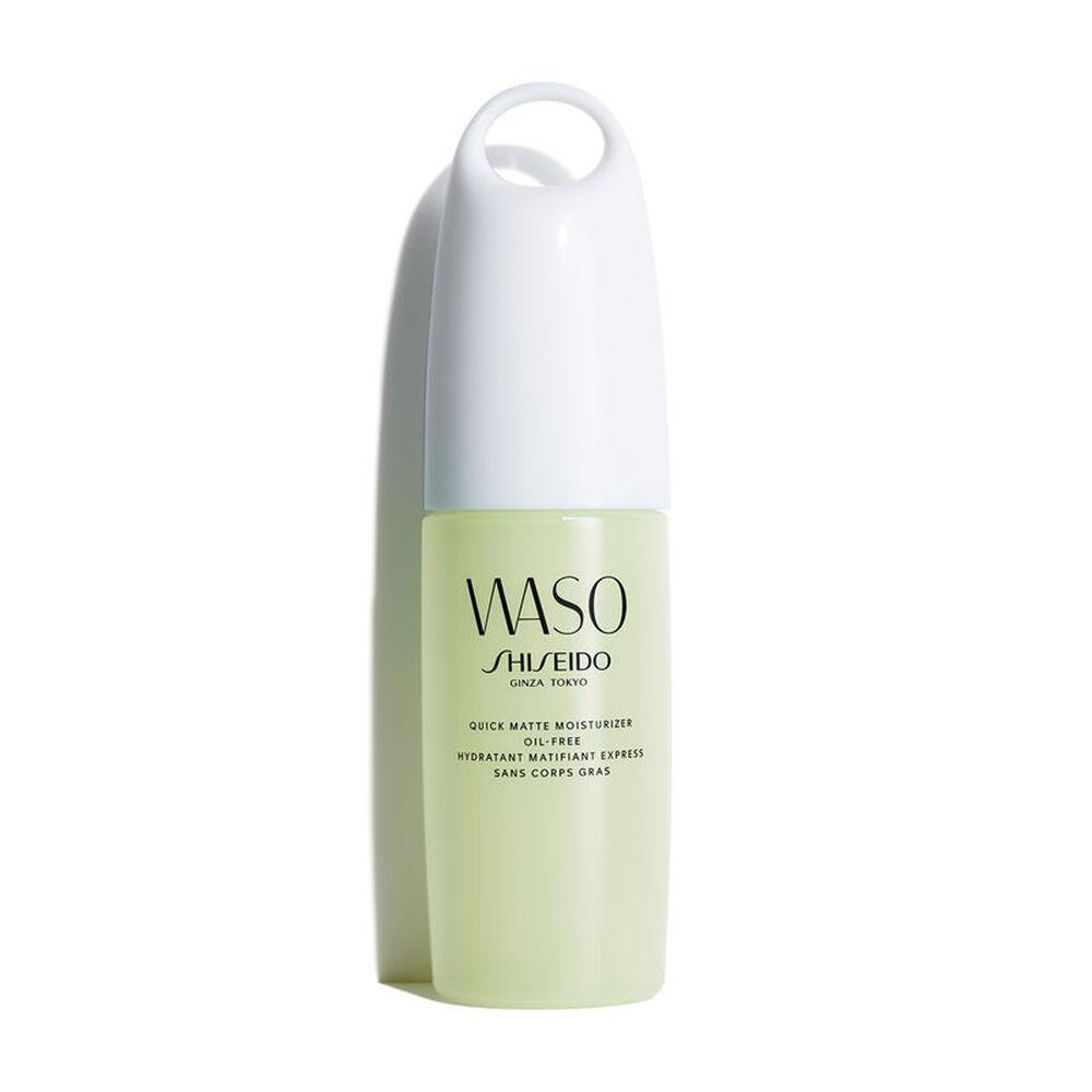 Kem Dưỡng Da WASO Quick Matte Moisturizer Oil-Free