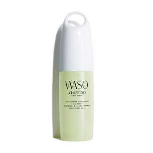 Kem Dưỡng Da WASO Quick Matte Moisturizer Oil-Free,