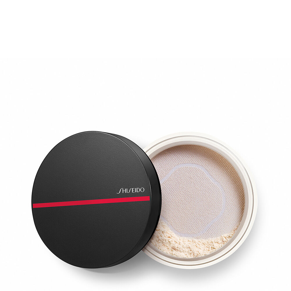 Synchro Skin Invisible Silk Loose Powder, Radiant
