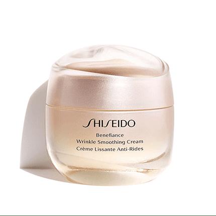 Moisturizer BENEFIANCE Wrinkle Smoothing Cream